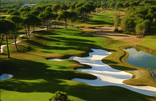 Stage Golf et BridgeTurquie